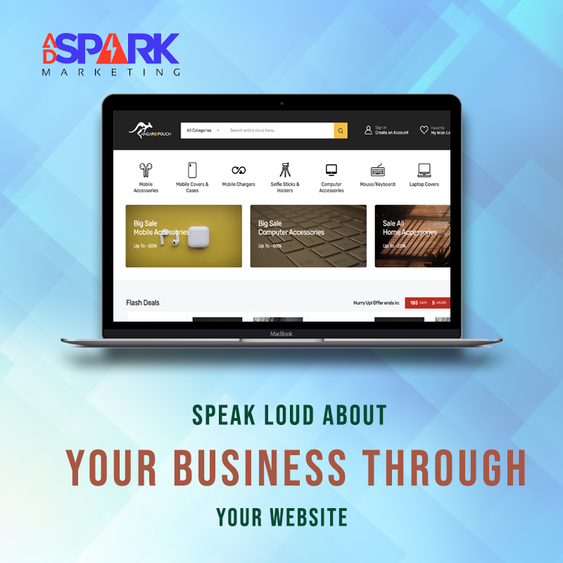 website designing company in Perth