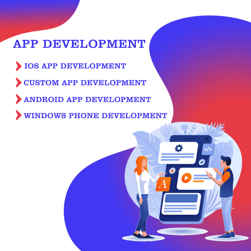 make app for your business in Perth