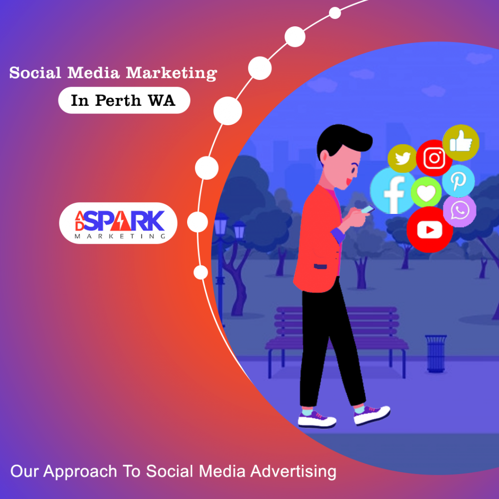 social media approach for business